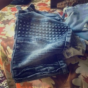 Rue 21 jeans good condition